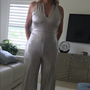 NWT Guess Cecilia Jumpsuit
